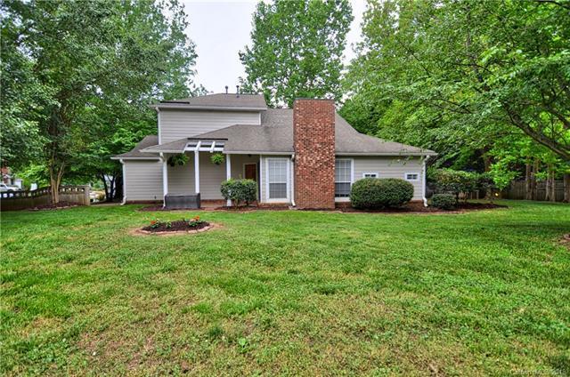 819 Mill Creek Lane, Charlotte, NC 28209 (#3179587) :: Team Southline