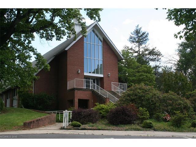 372 Bee Tree Road, Swannanoa, NC 28778 (#3180008) :: Exit Realty Vistas