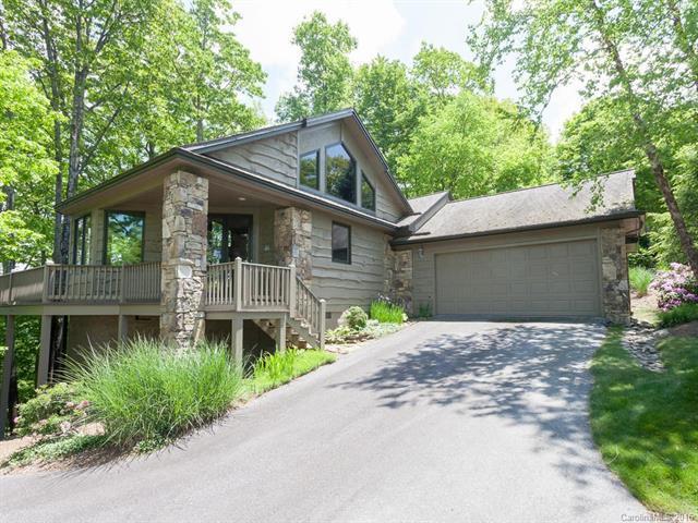 2183 Mountain Air Drive, Burnsville, NC 28714 (#3180667) :: High Performance Real Estate Advisors