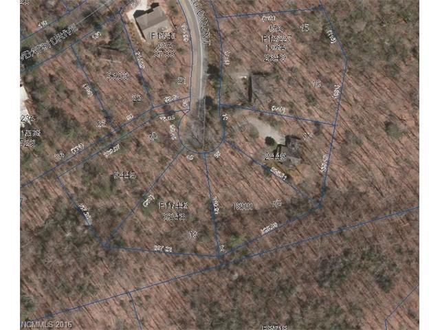 TBD Selu Court Unit 11 / Lot 1, Brevard, NC 28712 (#3182710) :: Exit Mountain Realty