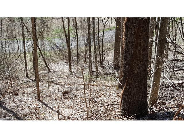 Lot 18 Mountain Watch Drive #18, Waynesville, NC 28785 (#3183120) :: IDEAL Realty