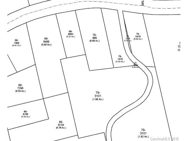 0 Burrage Road, Concord, NC 28025 (#3185651) :: Caulder Realty and Land Co.