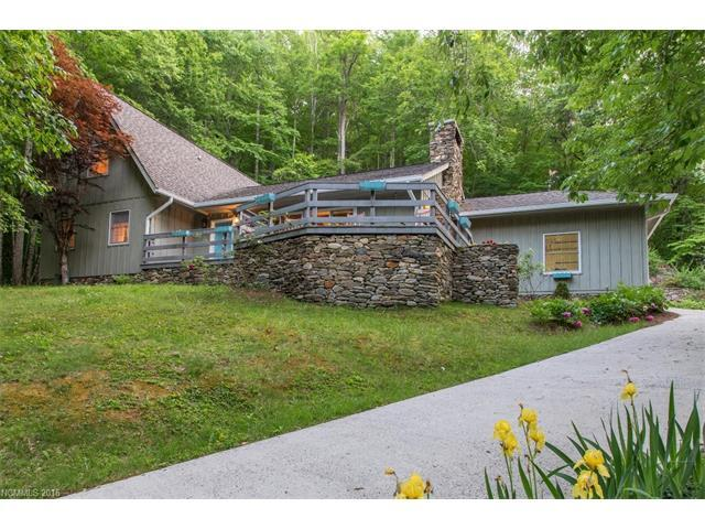 1487 S Country Club Drive, Cullowhee, NC 28723 (#3188218) :: Washburn Real Estate