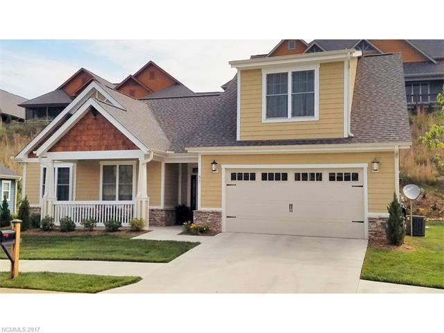 61 Hogans View Circle #507, Hendersonville, NC 28739 (#3189025) :: Exit Realty Vistas
