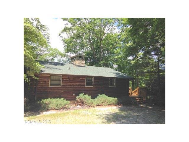 500 Toxaway Trail 6/3, Lake Toxaway, NC 28747 (#3190037) :: Puffer Properties