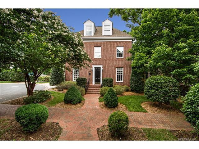 1110 Princeton Avenue, Charlotte, NC 28209 (#3193896) :: The Ann Rudd Group