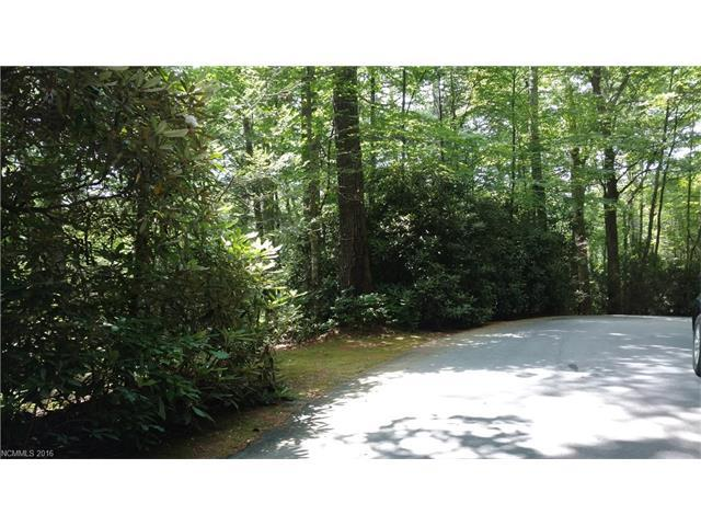 Lot 1 Indian Lake Road #1, Lake Toxaway, NC 28747 (#3195120) :: Stephen Cooley Real Estate Group