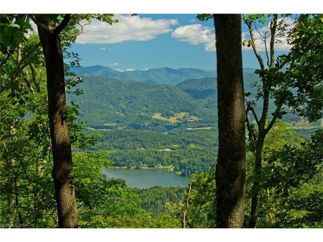 Lot #61 Comanche Trail #61, Waynesville, NC 28785 (#3195698) :: The Ann Rudd Group