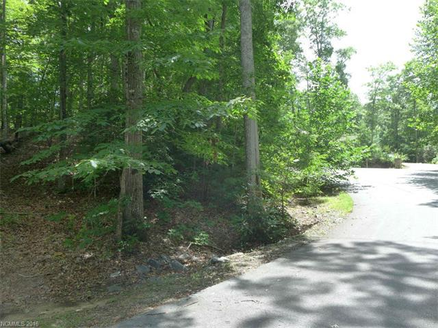 Lot 4 Paisley Lane #4, Pisgah Forest, NC 28768 (#3196434) :: Phoenix Realty of the Carolinas, LLC