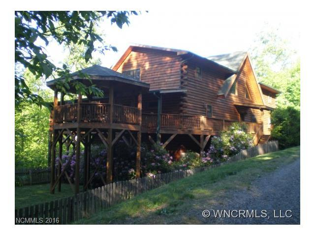 1028 Appaloosa Trail, Waynesville, NC 28785 (#3197714) :: Team Southline