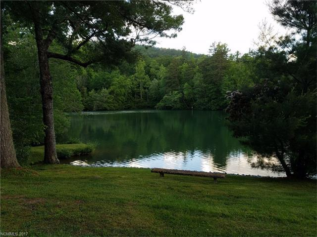 A1 Allison Creek Trail A1, Brevard, NC 28712 (#3198275) :: Miller Realty Group