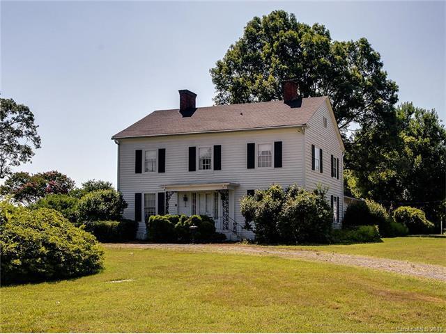 11132 Eastfield Road, Huntersville, NC 28078 (#3198704) :: Carlyle Properties