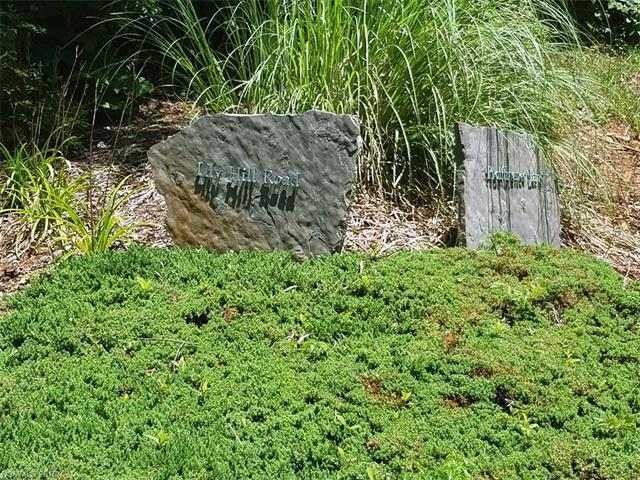 6 Lily Hill Road, Swannanoa, NC 28778 (#3199437) :: Exit Realty Vistas