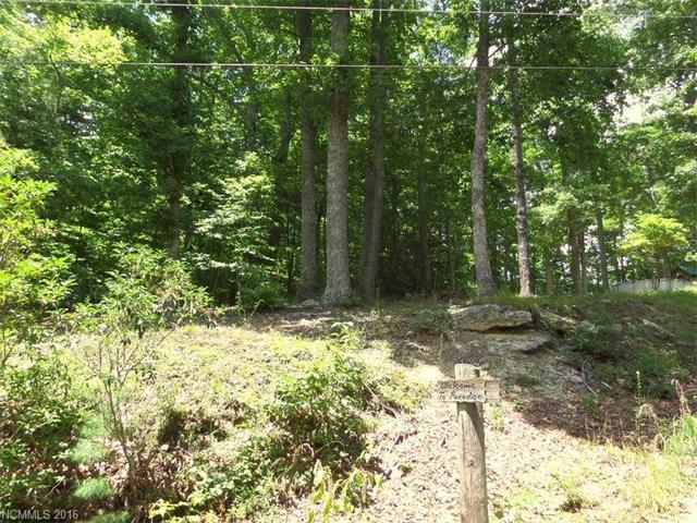 00 Foster Hill Drive, Hendersonville, NC 28739 (#3199836) :: Carlyle Properties