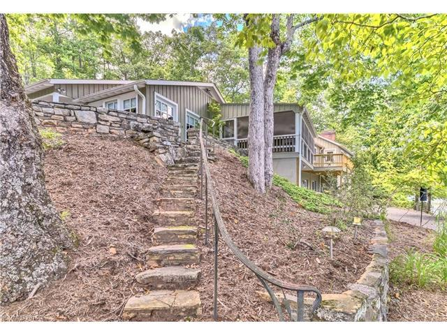 711 Green Hills Road, Mill Spring, NC 28756 (#3200568) :: Exit Mountain Realty