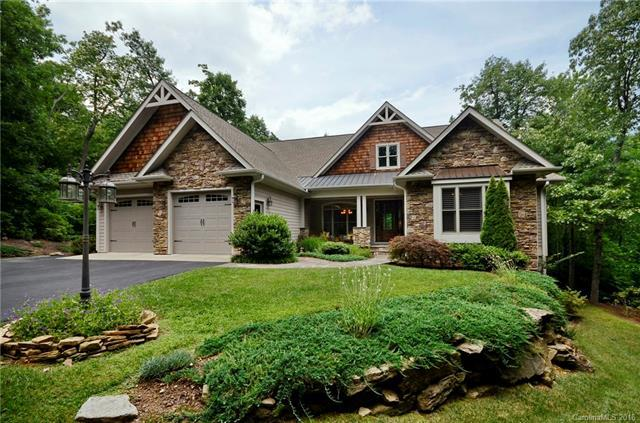 203 Cottonwood Court S-223, Flat Rock, NC 28731 (#3201523) :: Caulder Realty and Land Co.