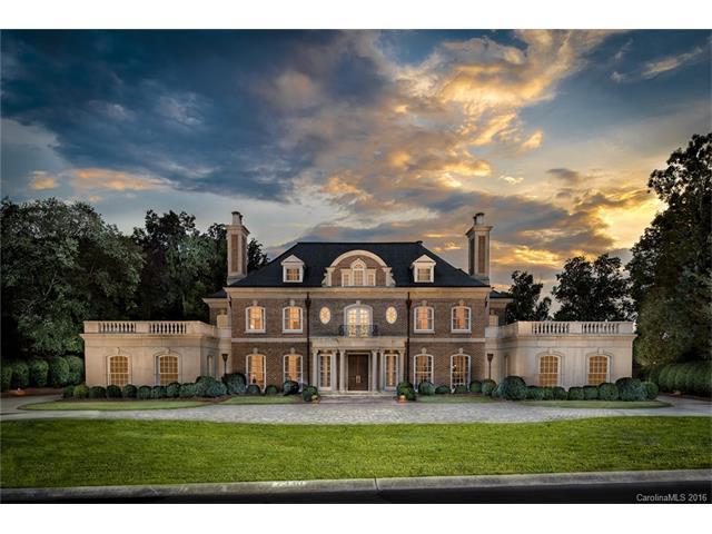 7330 Baltusrol Lane, Charlotte, NC 28210 (#3203368) :: Carlyle Properties