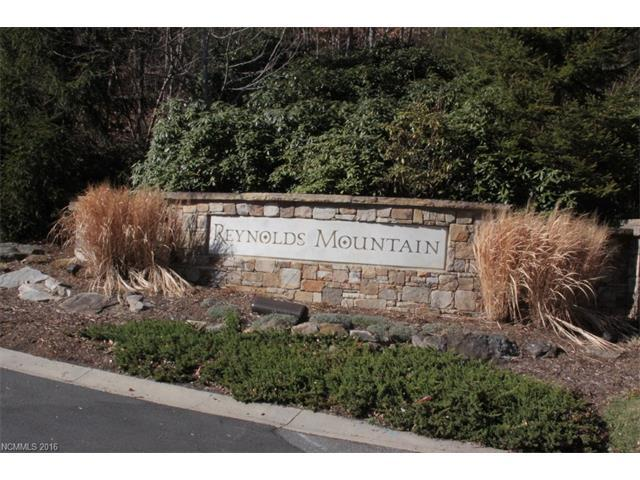 27 Summit Tower Circle #207, Asheville, NC 28804 (#3204280) :: Miller Realty Group
