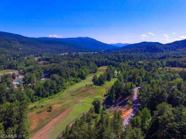 V/L Clinchfield Gap Road, Marion, NC 28752 (#3206507) :: The Ramsey Group