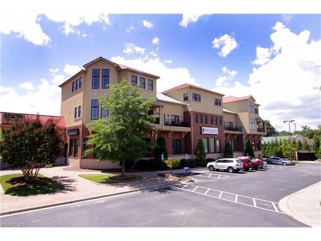 475 Church Street M, Hendersonville, NC 28792 (#3207240) :: Miller Realty Group
