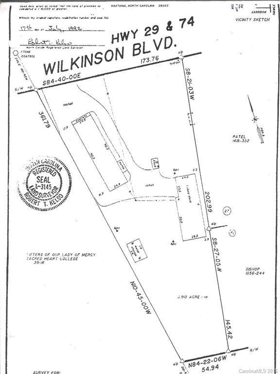 6634 Wilkinson Boulevard - Photo 1