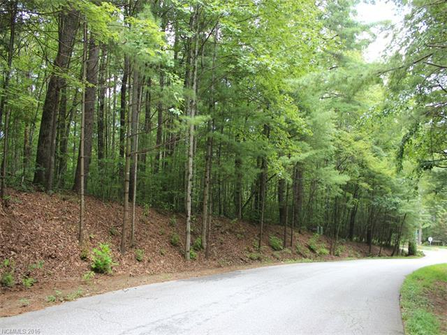 LOT 39 Trenholm Woods Drive #39, Flat Rock, NC 28731 (#3208697) :: Puffer Properties
