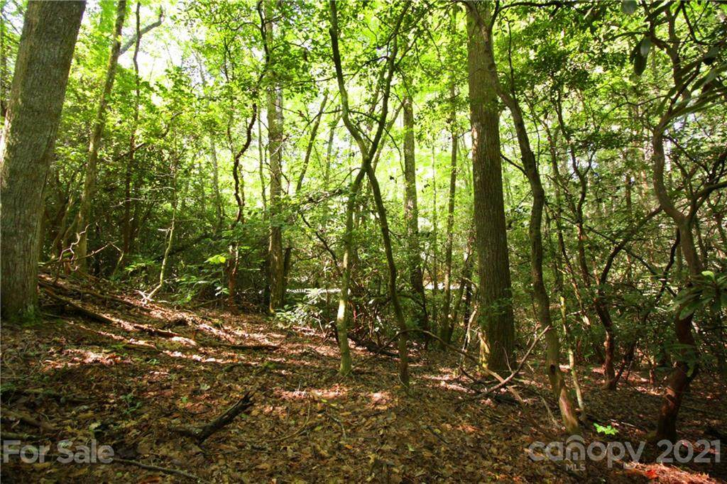 Lot 13 Laurel Ridge Road #13, Pisgah Forest, NC 28768 (#3209316) :: Keller Williams Professionals