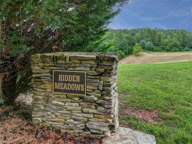 68, 71, 78 Al Faye Farm Way 3, 4, 7, Weaverville, NC 28787 (#3210142) :: Century 21 First Choice