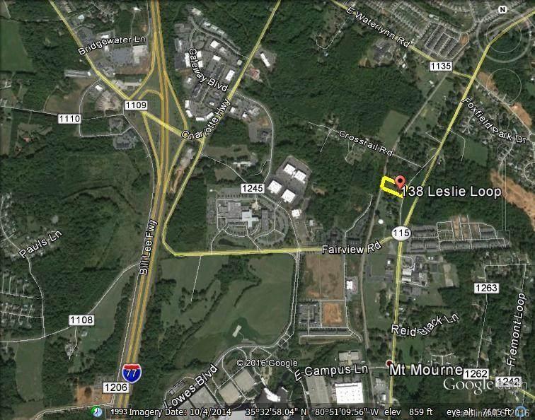 138 Leslie Loop - Photo 1