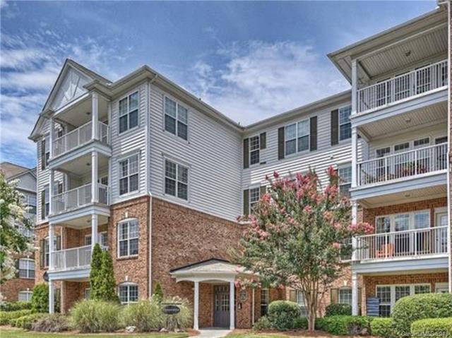 14859 Santa Lucia Drive #3308, Charlotte, NC 28277 (#3211302) :: High Performance Real Estate Advisors