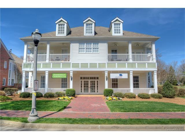 21031 Catawba Avenue #104, Cornelius, NC 28031 (#3212740) :: Caulder Realty and Land Co.
