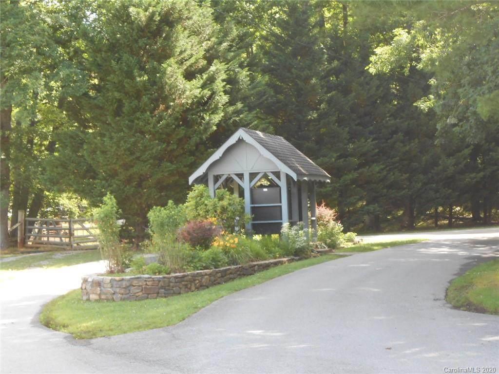 LOt 34 & 35 Oconee Falls, Marion, NC 28752 (#3213217) :: Puffer Properties