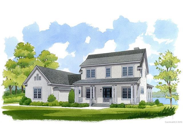 723 Cornelius Road #2, Mooresville, NC 28117 (#3215033) :: LePage Johnson Realty Group, Inc.