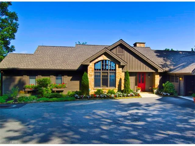 100 Meadow Ridge Drive Mr-1, Lake Toxaway, NC 28747 (#3215413) :: Stephen Cooley Real Estate Group