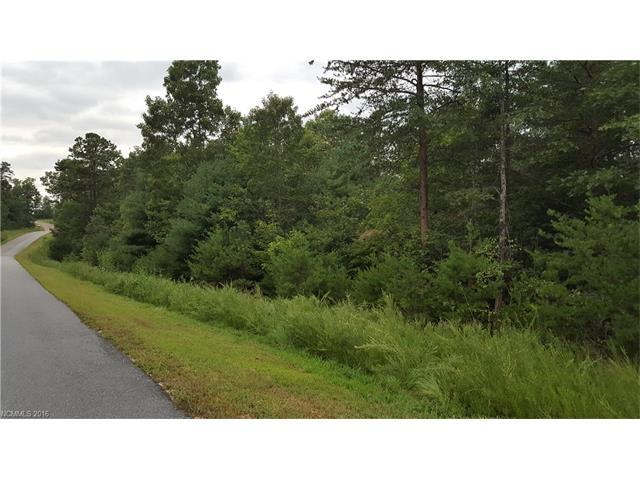 TBD (lot 64) West Lake Road Lot 64, Marion, NC 28752 (#3215588) :: Exit Realty Vistas