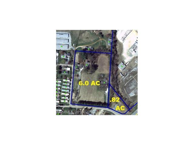 40 Old Johnson Frm Road, Fletcher, NC 28732 (#3215708) :: Exit Realty Vistas