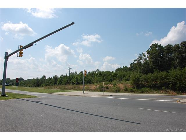 000000 Nc Hwy 24/27 Highway, Locust, NC 28097 (#3217101) :: Miller Realty Group