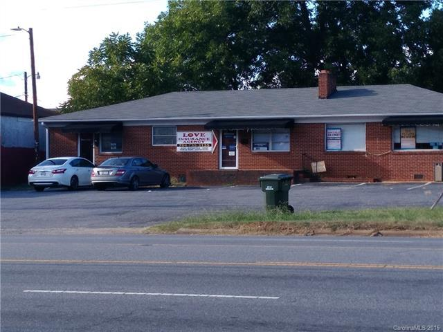 2231 E Main Street, Lincolnton, NC 28092 (#3217302) :: Washburn Real Estate