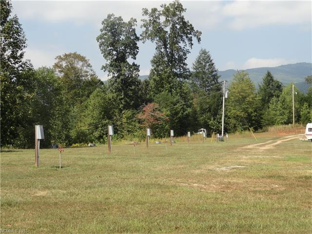 Lot 8A Otter Creek Road, Union Mills, NC 28167 (#3218532) :: Rinehart Realty