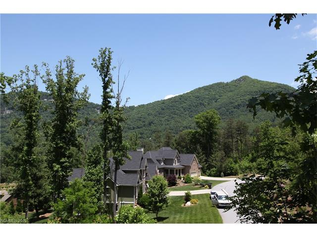 94 Village Pointe Lane #24, Asheville, NC 28803 (#3220386) :: Exit Mountain Realty