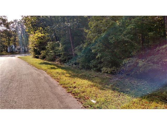 0 Lake Shore Drive #17, Badin Lake, NC 28127 (#3220549) :: Rinehart Realty