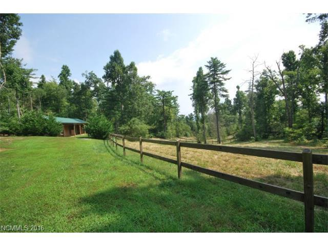 5A Reserve Road 5A, Pisgah Forest, NC 28768 (#3220586) :: Team Southline