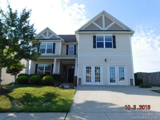 144 Millen Drive, Mooresville, NC 28115 (#3221600) :: The Ramsey Group
