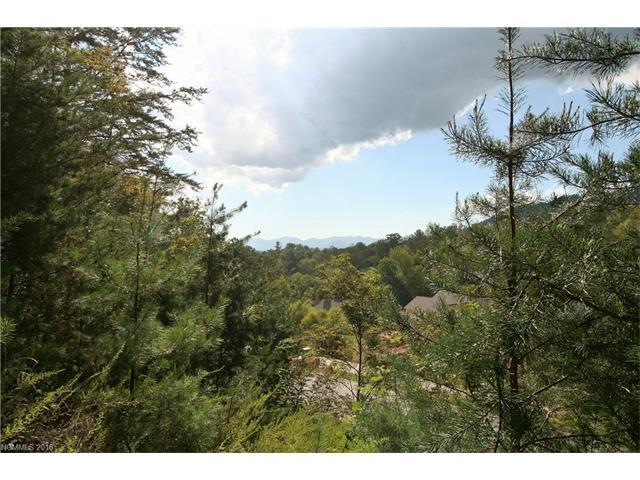 74 Hawtree Court Lot 264/263, Weaverville, NC 28787 (#3222474) :: Miller Realty Group