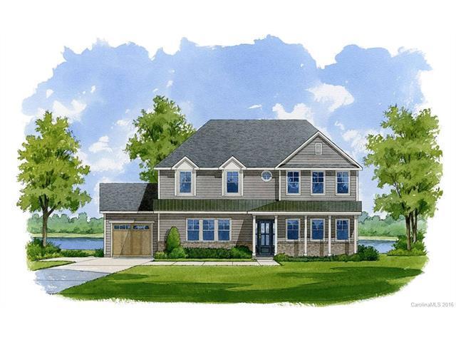 Lot 46 Homer Lane #46, Mooresville, NC 28117 (#3226063) :: LePage Johnson Realty Group, Inc.