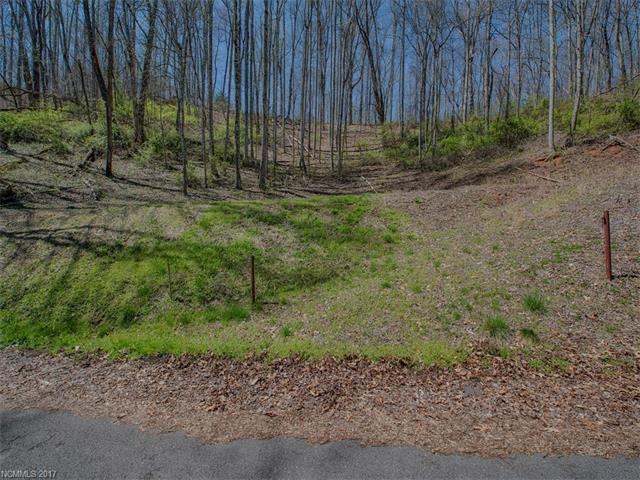 Lot 2 Quail Mountain Lane #2, Waynesville, NC 28786 (#3226318) :: Stephen Cooley Real Estate Group