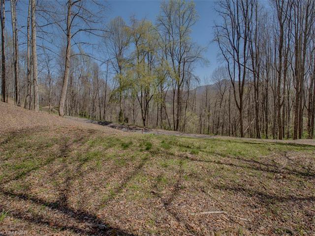 Lot 3 Quail Mountain Lane #3, Waynesville, NC 28786 (#3226323) :: Exit Mountain Realty