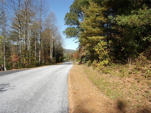 L27 Silver Fox Lane #27, Pisgah Forest, NC 28768 (#3227278) :: LePage Johnson Realty Group, LLC