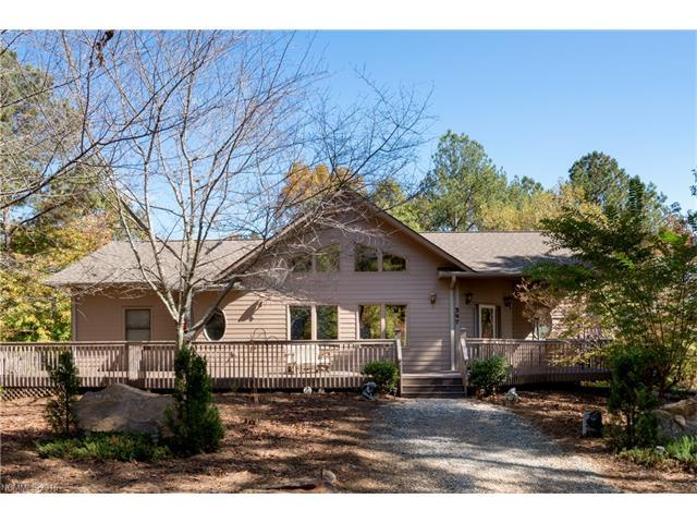 347 Olde Post Road, Lake Lure, NC 28746 (#3227442) :: Exit Mountain Realty