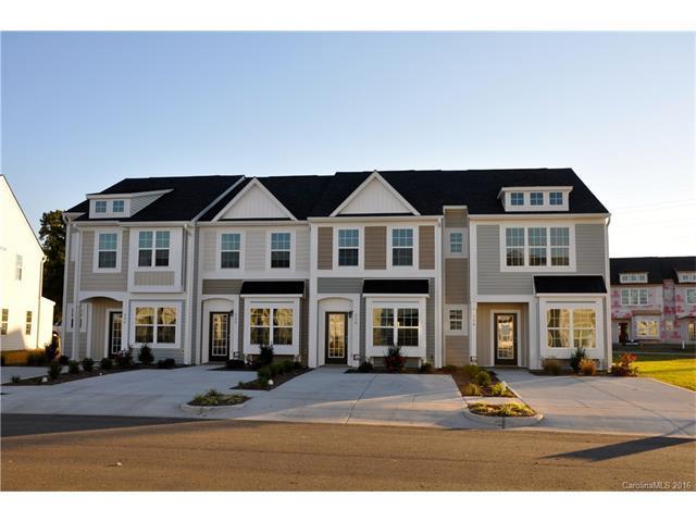 297 Halton Crossing Drive SW #107, Concord, NC 28027 (#3228023) :: Rinehart Realty